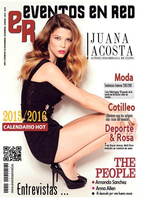 Revista Diciembre