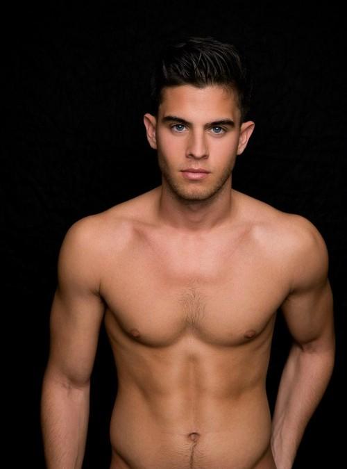 El Chico Sexy de la semana: André Brunelli