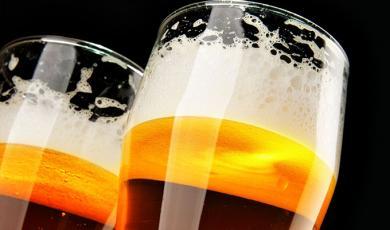 La cerveza es el remedio casero que estabas esperando