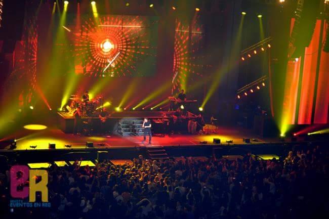 Festival Latino Pal Mundo en Madrid