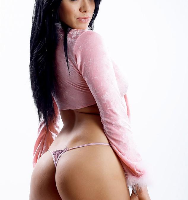 Yendro Lobo Muy Hot