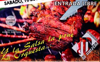 Festival Gastronómico y Cultural Sabor a Colombia