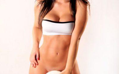 Modelo Ana Laura Chamorro