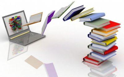 20 mejores sitios donde descargar libros electrónicos gratis