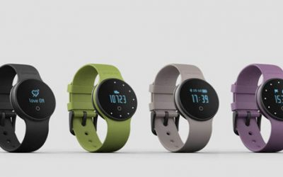 Geeksme, reloj que mide tu actividad sexual