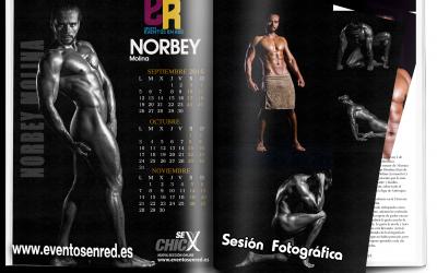 Modelo Norbey Molina