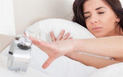 Dysania o tu dificultad para levantarte de la cama todas las mañanas