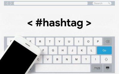 Los mejores hashtags de Instagram