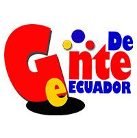 Gente de Ecuador