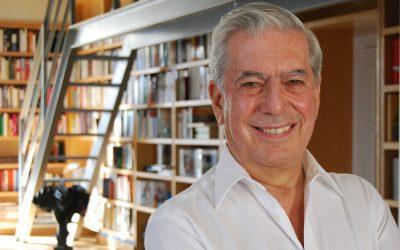 Los nueve libros que hay que leer antes de morir… según Vargas Llosa