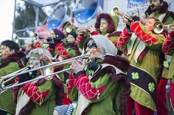 Los Mejores Carnavales del Mundo, Celebraciones y Recomendaciones !!!!