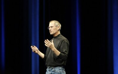La mejor lección de liderazgo que puedes encontrar la dio Steve Jobs hace 26 años