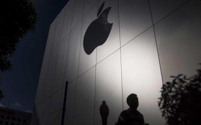 Un joven de 16 años detenido por hackear 90 GB de datos sensibles a Apple