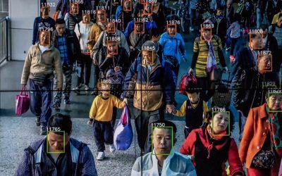 El autoritarismo chino del futuro se basa en la alta tecnología