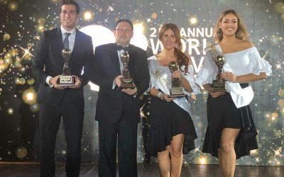Ecuador obtiene 25 galardones en los World Travel Awards