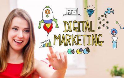 Qué es el Marketing Digital, su importancia y principales estrategias