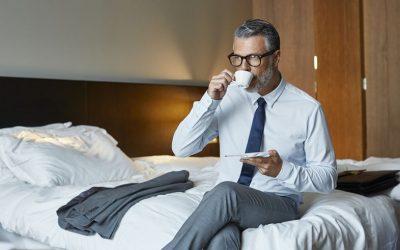 7 rutinas matinales de los CEOs más importantes del mundo