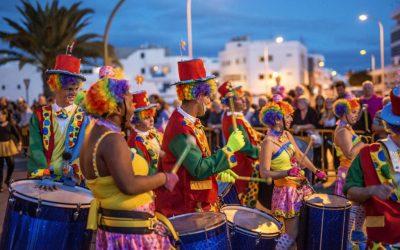 Los mejores carnavales del mundo