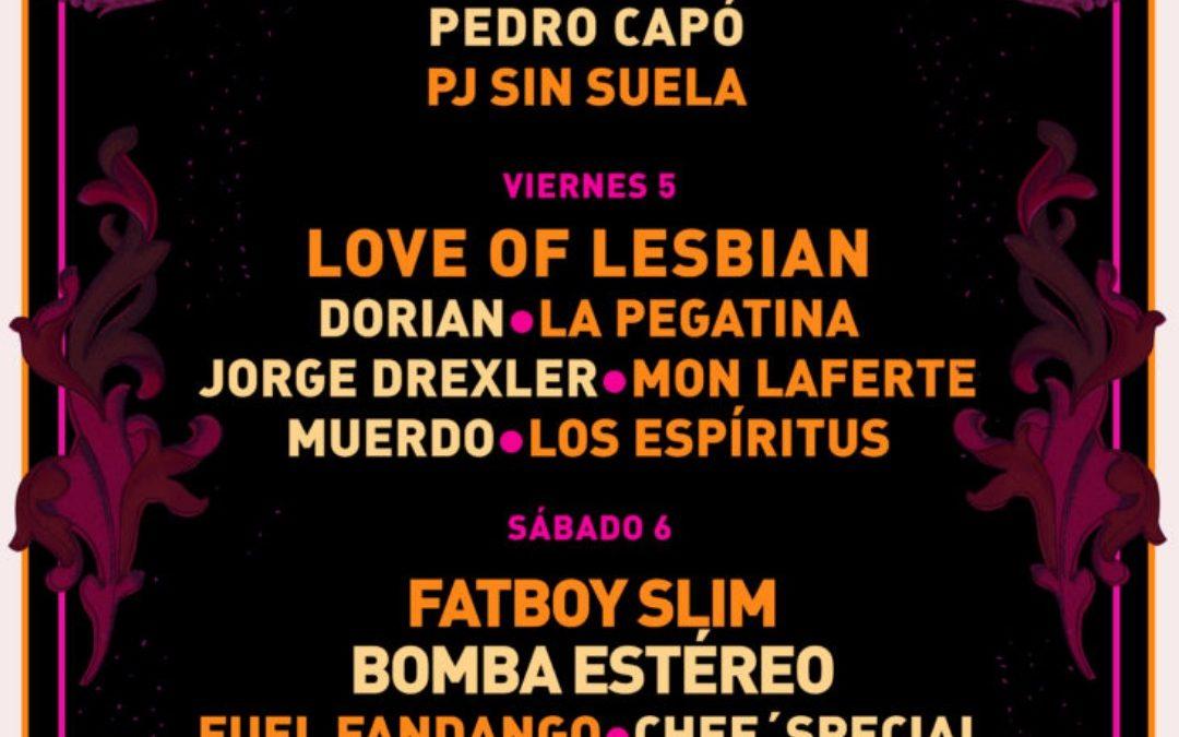 Festival Río Babel en Madrid
