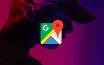 Cómo editar tu perfil público de Google Maps