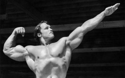 El fructífero negocio de Schwarzenegger antes de ser Terminator