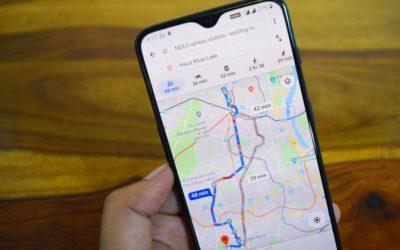 Aquí tienes diez trucos que te convertirán en un 'pro' de Google Maps