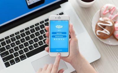 Aprende cómo usar Skype y todas sus funciones correctamente