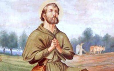 San Isidro   Historia y origen de la fiesta