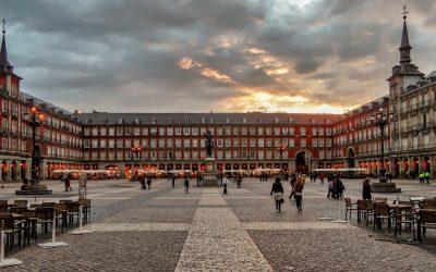 Estas son las maravillas de España según Google