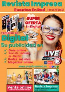 revista digital de eventos en madrid