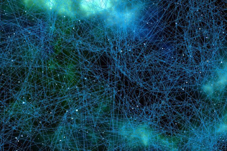 Todo el universo podría ser una red neuronal