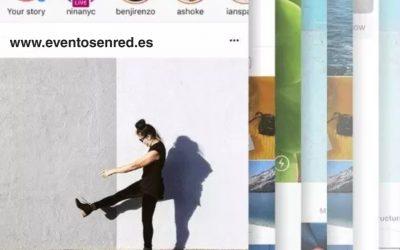 Instagram introduce la búsqueda mediante palabras clave