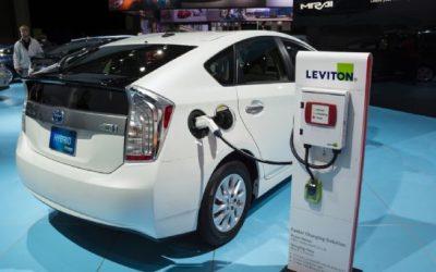 Polémico: aseguran que los autos híbridos contaminan más de lo que se cree