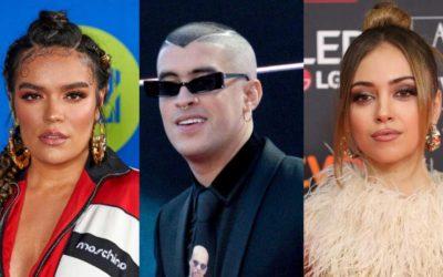 Las 10 canciones más escuchadas en España este 2020: de Bad Bunny a Karol G pasando por Ana Mena y J Balvin