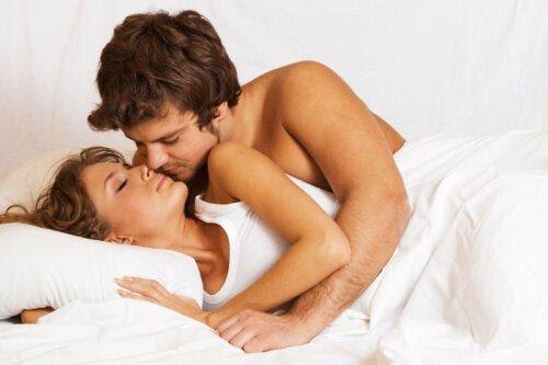 Cuál es la diferencia entre hacer el amor y tener sexo?