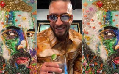 """Maluma celebra 27 años de edad con nuevos ritmos reggae y 7 canciones: """"7 Días En Jamaica"""""""