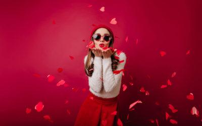 7 tips para un Día de San Valentín perfecto y romántico
