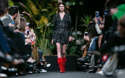 La semana de la moda de Madrid  retrasa sus fechas