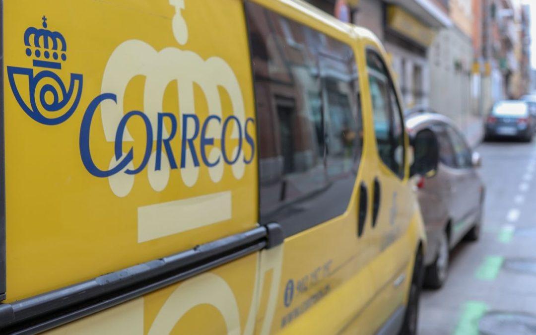 CORREOS ABRE UNA BOLSA DE EMPLEO: REQUISITOS, PROVINCIAS, PUESTOS Y CÓMO INSCRIBIRSE Más de 130.000 puestos disponibles