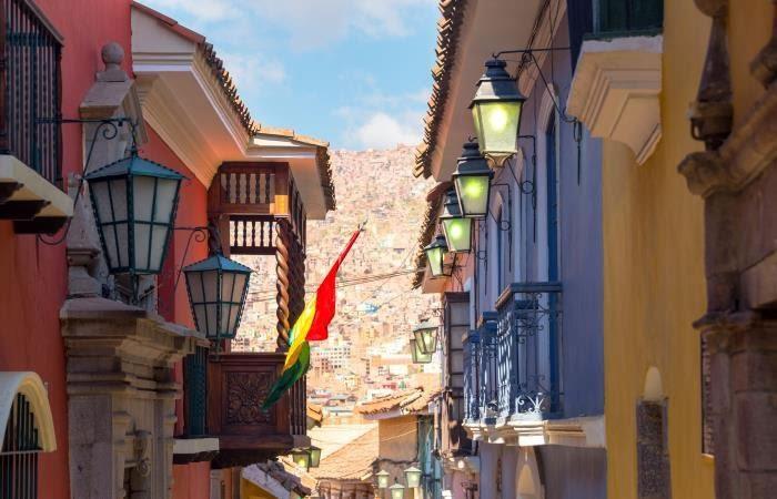 10 datos curiosos que no sabías de Bolivia más uno