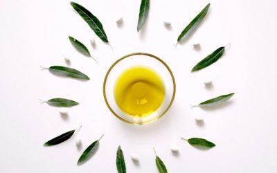 Los beneficios del aceite de oliva para el estreñimiento