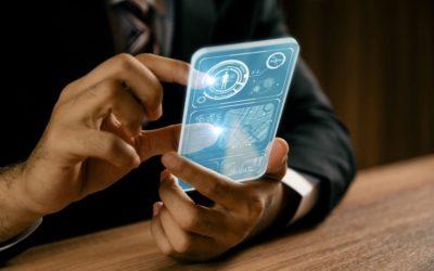 La realidad aumentada pondrá fin a los teléfonos móviles