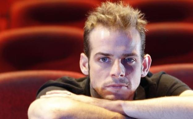 Muere en accidente de moto Alex Casademunt, exconcursante de OT