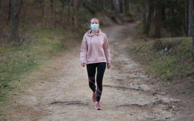 Cuánto y cómo debes caminar para perder peso