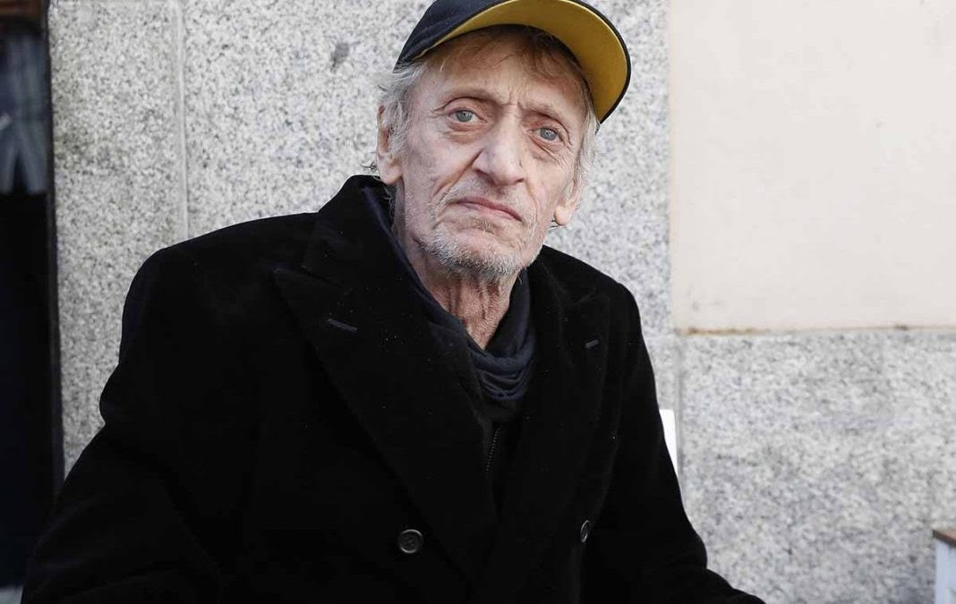 Muere Quique San Francisco a los 65 años