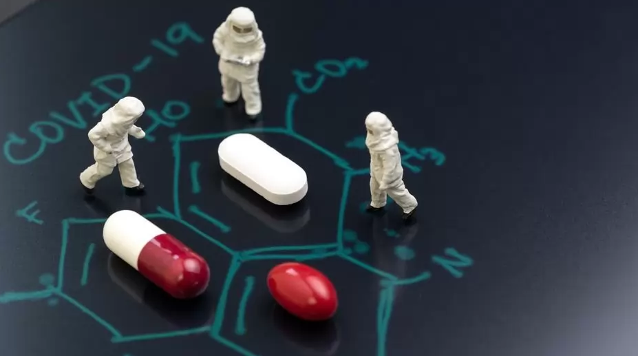 La píldora  contra el coronavirus de Pfizer podría estar lista este año