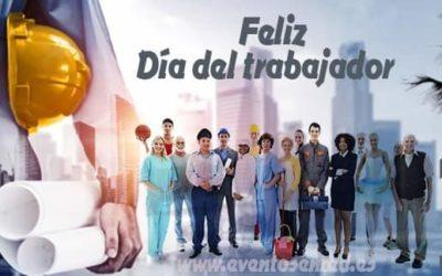 ¿Por qué el 1 de mayo es el Día del Trabajador?