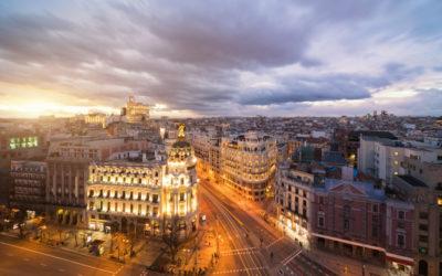 El plan para Madrid tras el estado de alarma
