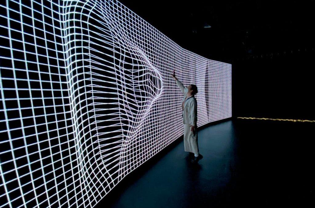 MMMAD: El festival de arte digital y experiencias inmersivas en Madrid