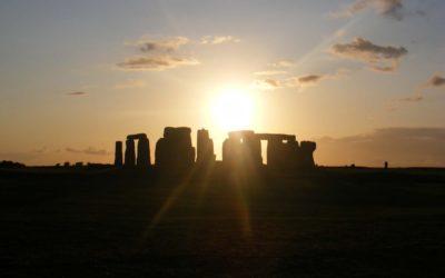 Te contamos cuál es el origen de los megalitos de Stonehenge